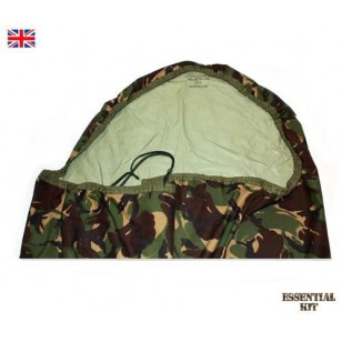 DPM Woodland Camouflage Bivi Bag - Grade 1
