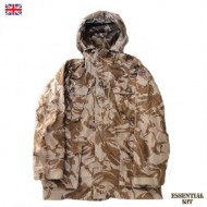 DPM Desert Windproof Smock - Super Grade