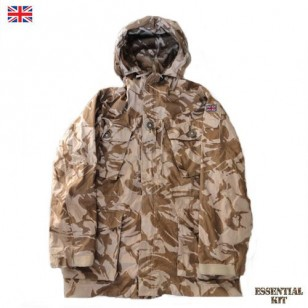 DPM Desert Windproof Smock - New