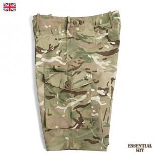 MTP CS95 Camouflage Shorts - Grade 1
