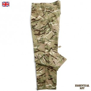 MTP PCS Warm Weather Combat Trousers - Super Grade