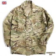 MTP CS95 Camouflage Tropical Shirt - Grade 1