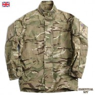 MTP PCS Warm Weather Combat Shirt - Super