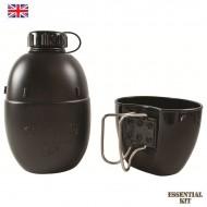 BCB 58 Pattern Opsrey Water Bottle and Mug - New