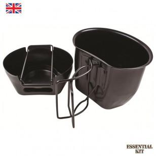 BCB Crusader Cooking Combination MK 1 - Black