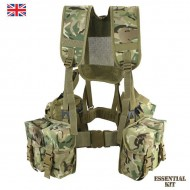 BTP - Full PLCE Webbing Set