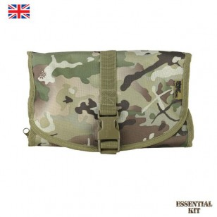 BTP Hanging Wash Bag
