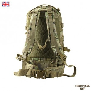 BTP Medium Molle Assault Pack 40 Litre