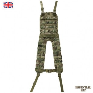 BTP - PLCE Molle Battle Yoke