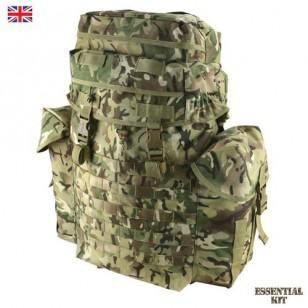 BTP N.I. Patrol Molle Pack 38 Litre