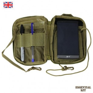 BTP Molle Pocket Buddy Pouch