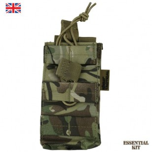 BTP Single Duo Mag Molle Pouch