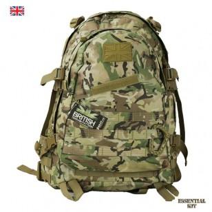 BTP Spec-Ops Pack 45 Litre