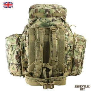 BTP Tactical Assault Pack 90 Litre