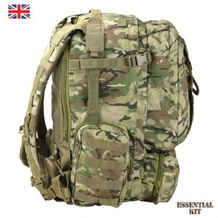 BTP Viking Patrol Pack 60 Litre