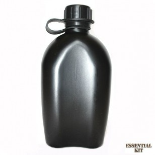 Dutch Army 1 Litre Water Bottle - New