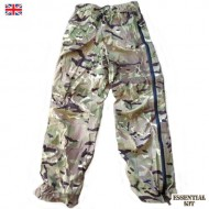 MTP MVP Lightweight Waterproof Trousers - Grade 1