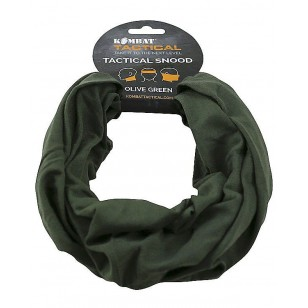 Olive Green Tactical Snood