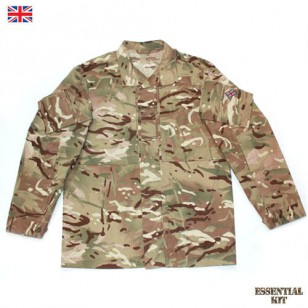 MTP PCS Temperate Weather Combat Shirt - Super Grade