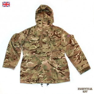 MTP PCS Windproof Smock - New